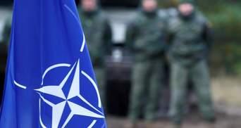 Інвестиція у безпеку? Навіщо Рада ухвалила нову постанову щодо курсу України до НАТО