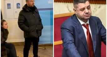 Соболев назвал вероятных заказчиков убийства его сына: один из них откликнулся