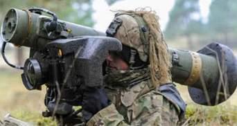 США планують виділити ще 250 мільйонів доларів допомоги Україні