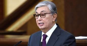 Посол Украины и МИД Казахстана обсудят высказывания президента Токаева о Крыме