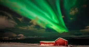 Що таке полярна ніч і чому вона відбувається: цікаві факти та пояснення