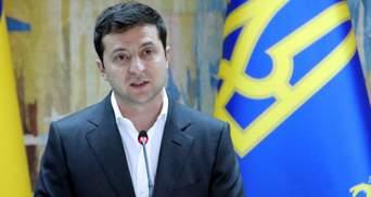 Зеленский поручил провести массовые проверки из-за пожара в колледже Одессы