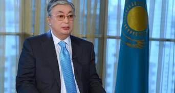 Казахстан настаивает, чтобы провести встречу Зеленского и Путина