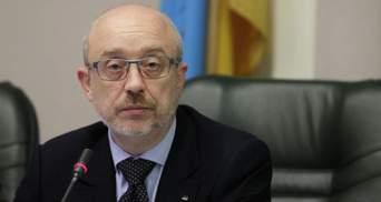 Резников подтвердил, что возглавил борьбу за сохранение Кличко на посту главы КГГА