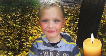 ДБР закінчило розслідування вбивства 5-річного Кирила Тлявова: що далі