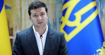 Вибори на Донбасі мають пройти одночасно з виборами по всій Україні, – Зеленський