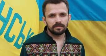 Уб'ють вас усіх, – Забужко про смерть активіста Мирошниченка та боротьбу за українську мову