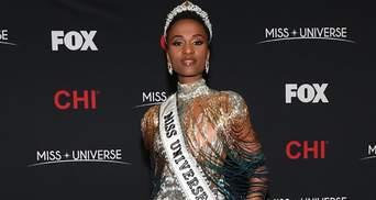 Міс Всесвіт 2019 Зозібіні Тунзі: яка країна отримала корону