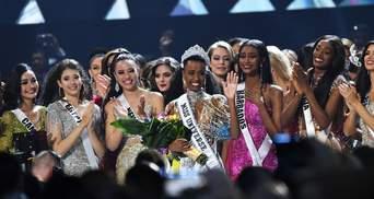 """""""Міс Всесвіт 2019"""" Зозібіні Тунзі: біографія переможниці престижного конкурсу"""