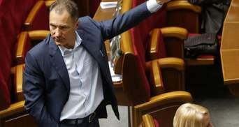 У Росії до 2 років засудили українського ексміністра Рудьковського