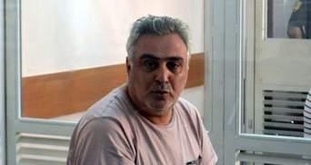 """Пожар в одесском лагере """"Виктория"""": суд отпустил директора Саркисяна под домашний арест"""