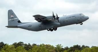 Чилийский самолет с 38 людьми на борту разбился возле Антарктиды: что известно