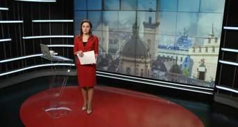Випуск новин за 16:00: Напіврозвалений гуртожиток у Чернівцях. Подання Бужинського