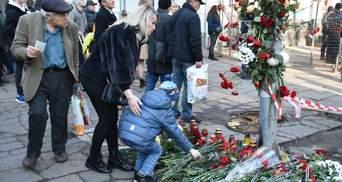 Пожежа в Одесі на Троїцькій: сім'ям загиблих виплатять по 100 тисяч гривень