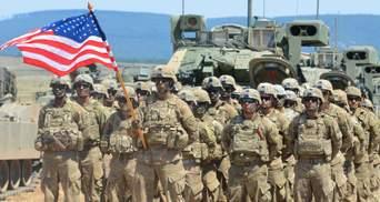Предупреждение России: США проведут самые масштабные за 30 лет военные учения в Европе