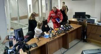 Пожар в Одессе: директора колледжа отстранили от должности и отправили под домашний арест