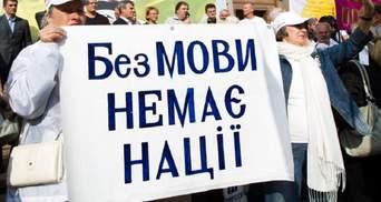 Решение Венецианской комиссии и представление Бужанского: как защитить украинский язык