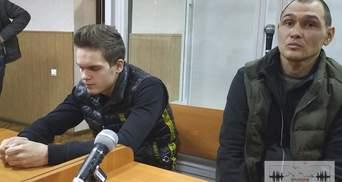 Нападник на Мирошниченка: Ніякої мови не було, я – патріот України і говорив він російською