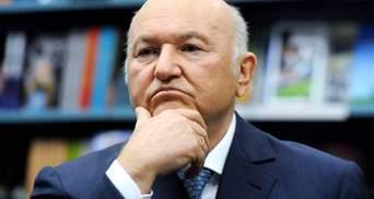 Долгая борьба за Крым, или Участие Лужкова в аннексии полуострова