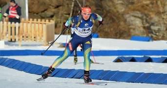 Українка Меркушина фінішувала другою у фіналі суперспринта Кубка IBU
