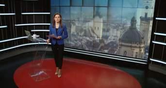 Випуск новин за 16:00: Затримані у справі Шеремета. Припинення пошуку загиблих в Одесі