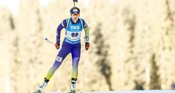 Украина получила усиление перед Кубком мира по биатлону в Австрии