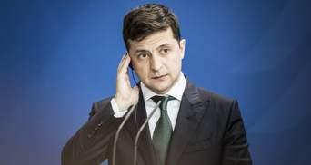 Зеленский рассказал, что хочет изменить в минских договоренностях