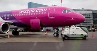 Лоукостер Wizz Air планирует запустить рейсы из Европы в Индию и Африку