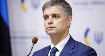 """Пристайко назвал задачи, которые должна выполнить Украина до нового саммита """"Нормандии"""""""