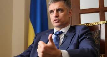 Когда Украина и Россия согласуют точки разведения сил и дату прекращения огня