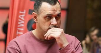 Ми маємо два варіанти, – Сенцов прокоментував розслідування вбивства Шеремета