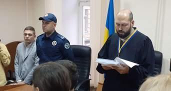 Сергій Вовк: скандали та гучні справи судді, який посадив під варту Антоненка й Кузьменко