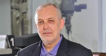 Юрій Макаров очолив Шевченківський комітет: деталі