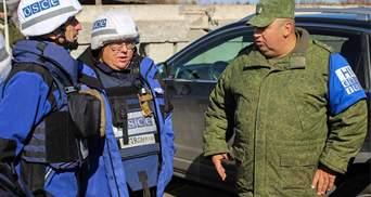 Ситуація на Донбасі: де відбудеться розведення військ
