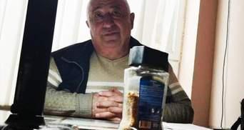 Батько Зеленського: Розчарування – у тупих