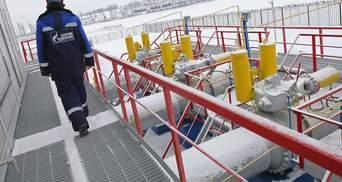 Яка доля переговорів про транзит газу в разі їхнього провалу взимку