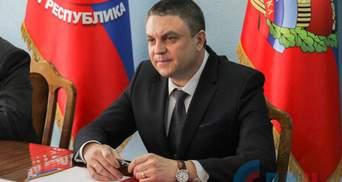 """Бойовики ухвалили """"закон про кордон"""" із претензією на всю Луганську область"""