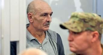 Бойовик Цемах подав до Європейського суду скаргу на Україну та Нідерланди, – росЗМІ