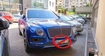 Українським автомобілям можуть заборонити перетинати кордон ЄС