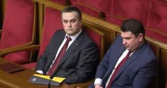 НАБУ и САП призвали Зеленского ветировать закон о снятии депутатской неприкосновенности