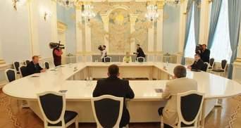 У Мінську не домовилися про обмін полоненими: нові деталі