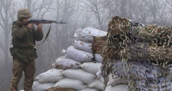 Бойовики з гранатометів і БМП обстріляли Мар'їнку: загинув цивільний