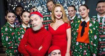 """Тіна Кароль готується до особливого шоу """"Різдвяна історія"""": що про це відомо"""