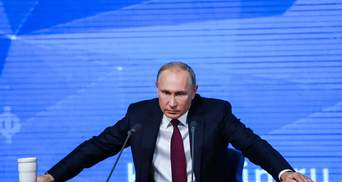 Путін оцінив шанси на ще одну зустріч у нормандському форматі