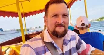 В аннексированном Крыму взяли под стражу украинца Кашука по обвинению в изготовлении взрывчатки
