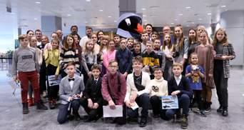 В Борисполе открылась антарктическая фотовыставка: детали