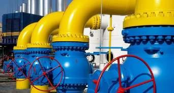 Україна і Росія досягли принципової угоди щодо транзиту газу