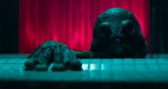"""Украинский фильм """"Посторонний"""" получил 5 наград на фестивале фантастики в Колумбии"""