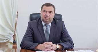 Присваивал земли ветеранов АТО и переселенцев: мэру Обухова сообщили о подозрении