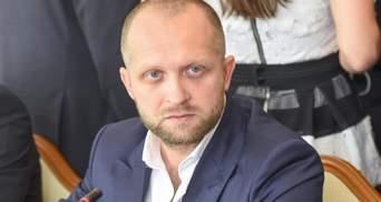 НАБУ вручило новое подозрение экс-депутату Максиму Полякову: в чем его подозревают